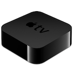 tvOS 10 disponibile per Apple TV 4: tutte le novità