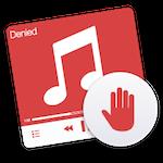 Recensione: Denied salta automaticamente le canzoni noiose di iTunes, Rdio e Spotify