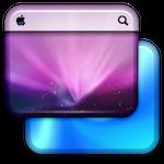 iOS 7 lockscreen: salvaschermo per Mac in perfetto stile iOS 7