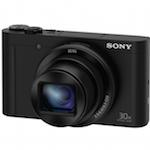 Sony annuncia le Cyber-shot DSC-WX500 e DSC-HX90V con superzoom 30x