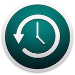 Come recuperare selettivamente i file da un altro backup di Time Machine