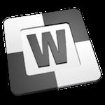 Wordify  permette di creare immagini tipografiche con pochi click del mouse