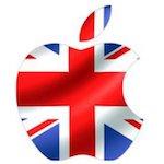 Il nuovo spettacolare quartier generale di Apple a Londra