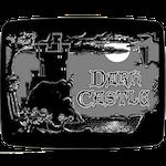 Giocare a Dark Castle su un emulatore Macintosh con System 6