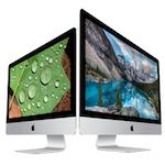 Nuovi iMac 4K e 5K: il display è pensato per i fotografi con reflex