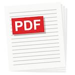 Come salvare un PDF su iPhone e iPad