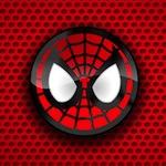 10 sfondi con i loghi dei super eroi Marvel e DC Comics