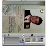Fotocopiare i documenti con l'iSight