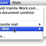 Pages: condividere un documento sul Web in un click