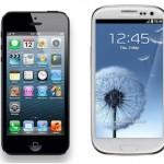 Recensione: iPhone 5 contro Galaxy S III