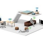 Guida al posizionamento ottimale della base Wi-Fi