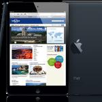 Recensione: iPad mini (e confronto con Kindle Fire HD e Nexus 7)