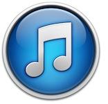 iTunes 11 icona