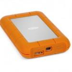 Recensione: LaCie Rugged USB 3.0/Thunderbolt, SSD portatile, veloce e conveniente