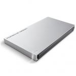 Recensione: LaCie Porsche Design P'9223 Slim SSD 120GB