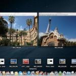 Guadagnare spazio nel Dock riducendo ad icona le finestre nell'applicazione