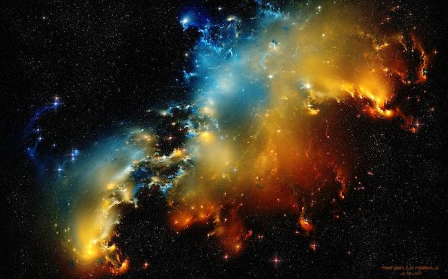 The bello nebula ws by casperium d1vdp1e