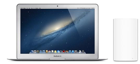 MacBook Air 802 11ac