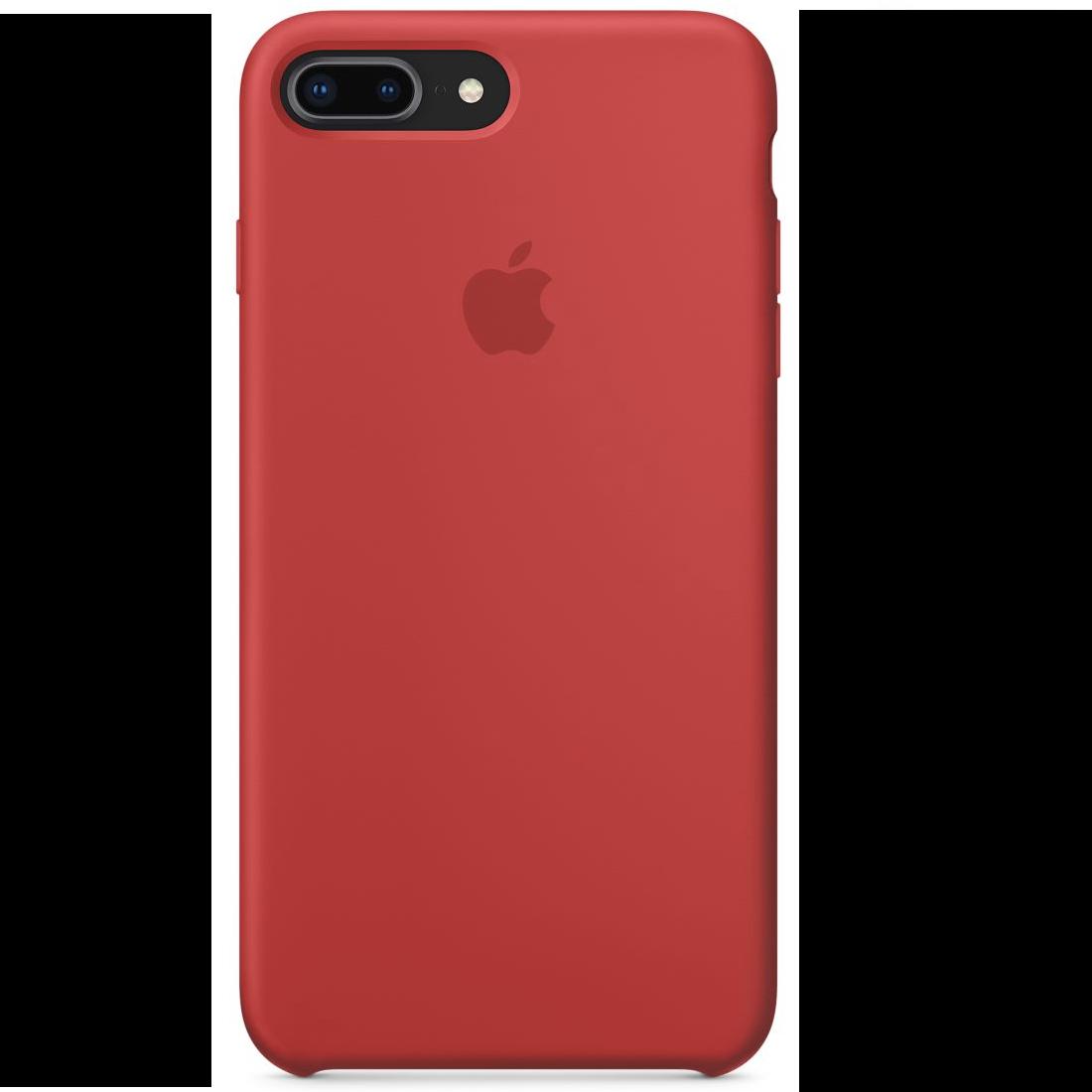 Recensione: Custodia in silicone per iPhone 8 Plus e 7 Plus ...